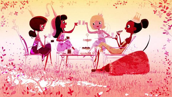 Ter amigos é tertudo!