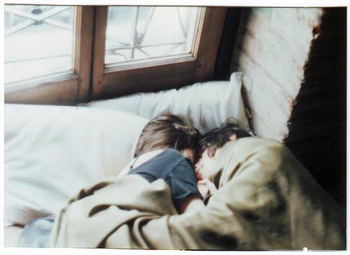 amor e frio são psicológicos