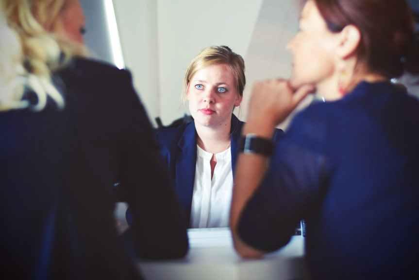 Mulheres na advocacia: apesar de maioria na profissão, advogadas não são referência nomercado